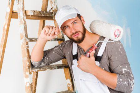 塗装工の人が上達するなら「塗装職人講座」を今すぐ自宅で学ぼう!塗装職人になるために悩んでいる方に勧めたい塗装職人のススメ