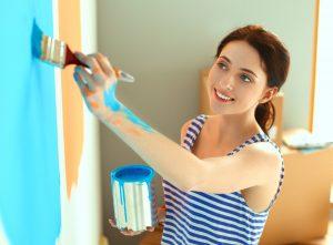 塗装職人になるために必要な資格は?方法は?給料は?女性はなれる?