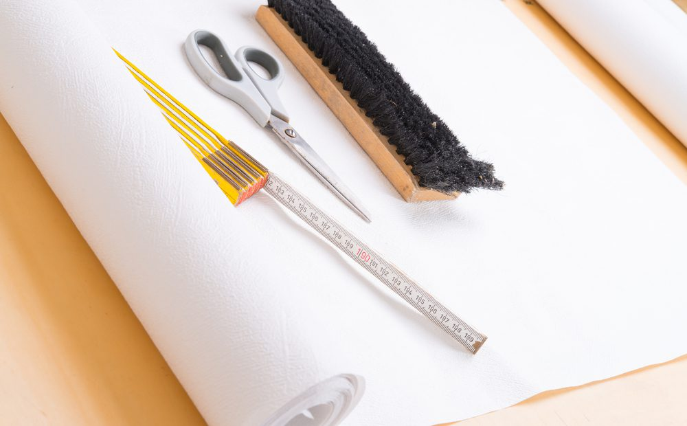 一級壁装技能士とは?難易度や試験内容、お勧めテキストも紹介